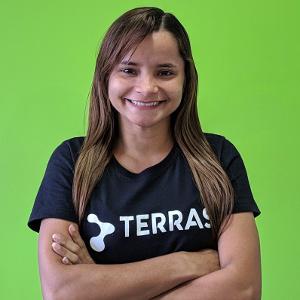 Arienilce Sacramento - Desenvolvedora Web