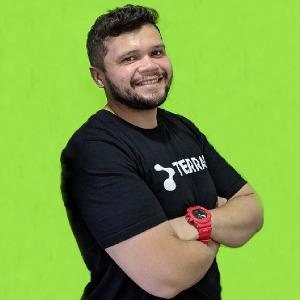 Diego Silva - Desenvolvedor Web