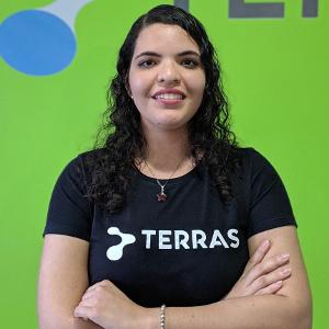 Esther Cardoso - Desenvolvedora Web